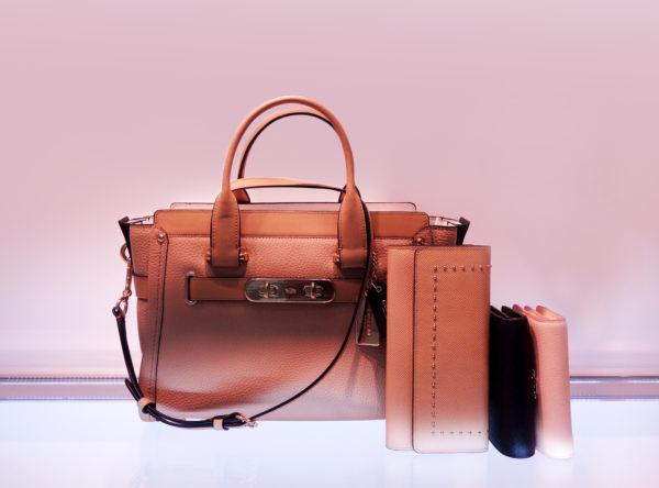 ハンドバッグとお財布