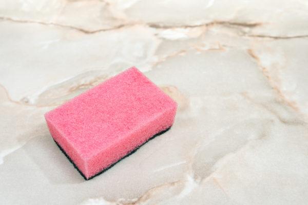 大理石の掃除